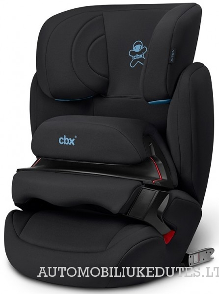 Aura-Fix CBX Cozy Black