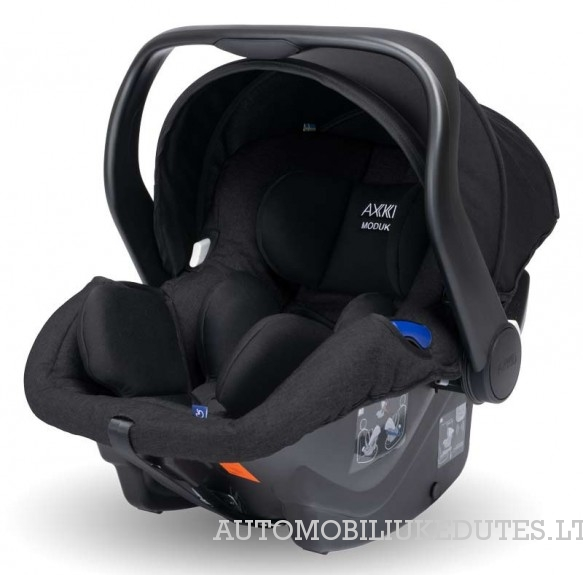 ModuKid Infant Black