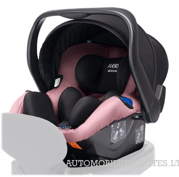 ModuKid Infant Pink