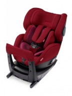 Salia I-Size Select Garnet Red