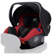 ModuKid Infant Red